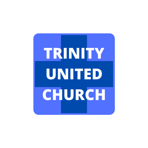 Trinity United Church, Ringwood